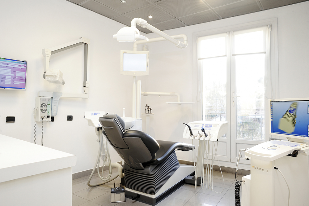 Cabinet dentaire marseille salle de soins op ratoires - Cabinet dentaire mutualiste marseille ...